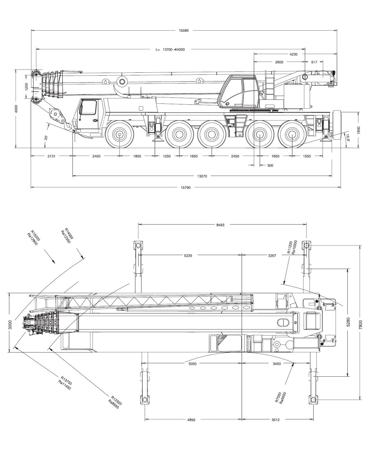 GMK 5170